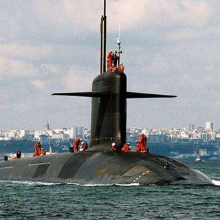 Australia's nuclear option