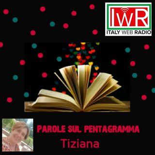 Parole sul Pentagramma con Tiziana