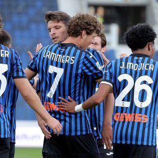 Calcio: la Dea e il Diavolo in testa al campionato. Lazio-Inter, pari e veleni