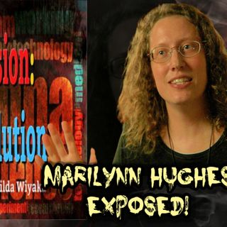 ME: Marilynn Hughes - Exposed!
