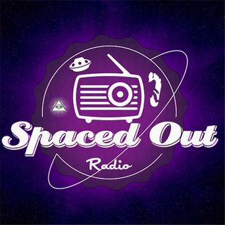 DAVE SCOTT HOST OF SPACED OUT RADIO