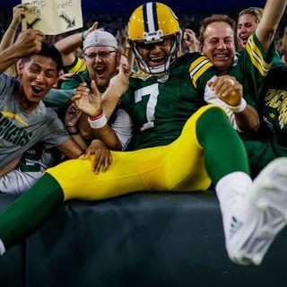 Packers Vs Steelers Preseason Week 2 Recap