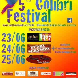 Festival Colibrì