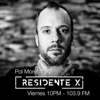 DJ Set Pol Moreno
