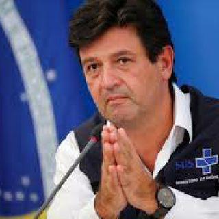 Episódio 7-Luiz Henrique Mandetta permanecerá como Ministro da Saúde