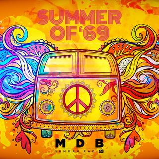 MDB Summah Radio | Episodi 69 e 70 [trailer]