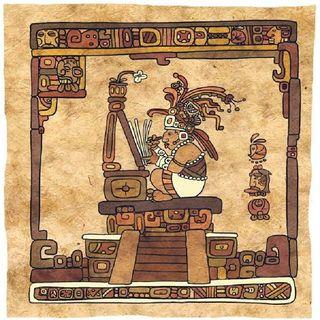 Los Toltecas, Ancestros Sabios?