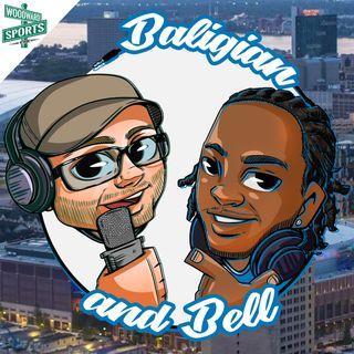 Baligian & Bell Show | Lions v Packers Recap, College Football Recap & Detroit Basketball