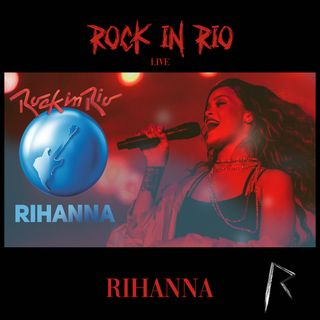 Rihanna - Live at Rock in Rio Brazil | Full Set | Full Concert | Full Show |