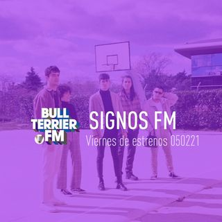 SignosFM #888 Viernes de estrenos, arranca febrero.