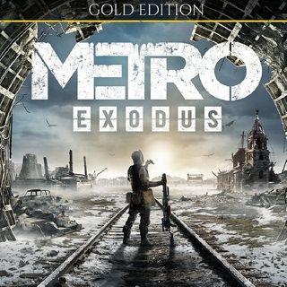 Radio Game - Metro Exodus / E32021 - Chiacchiere Varie
