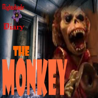 The Monkey | Horror Story | Podcast