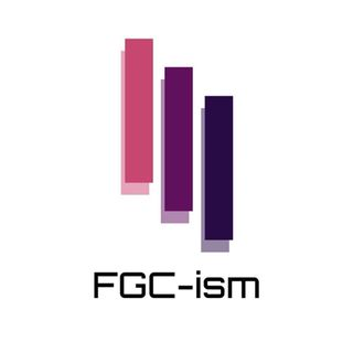 FGCism - I Think We're Being Punk'd