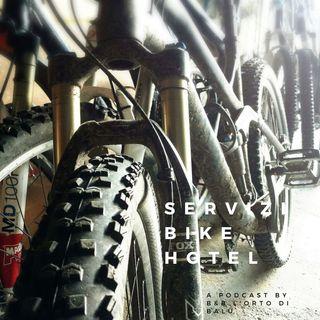 Servizi bike hotel in Valle Camonica