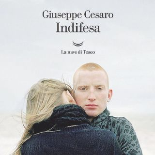 "Giuseppe Cesaro ""Indifesa"""