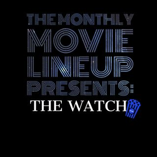 Episode 6: The Watch