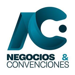 N&C Conversando con Juan Gabriel Tamez - Expo Guadalajara