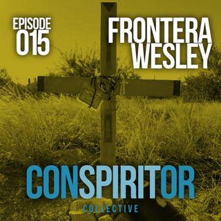 016 Frontera Wesley