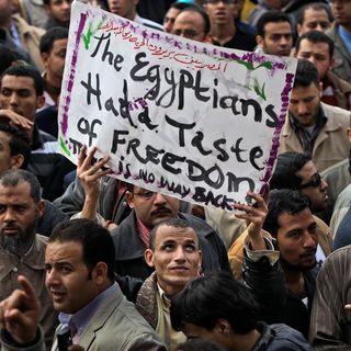 Cosa succede in Egitto?