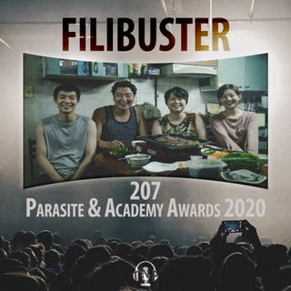 207 - Parasite & Academy Awards 2020