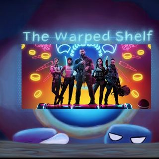 The Warped Shelf - Army Of The Dead
