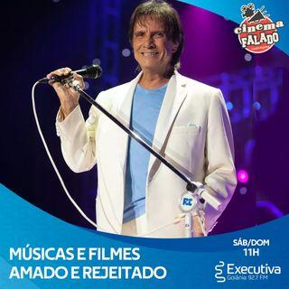 Cinema Falado - Rádio Executiva - 19 de Outubro de 2019