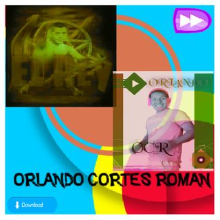 Orlando Cortes Roman