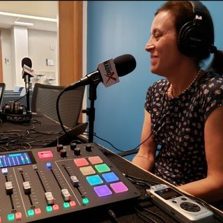ATDC Radio: Betsy Plattenburg with Curiosity Lab