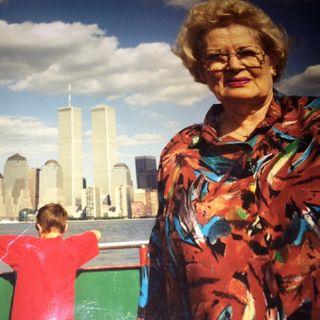 Serie Gente como tú: Martha Falcón, LA REINA DE LAS VOCES, de la realizadora Gladys Pérez