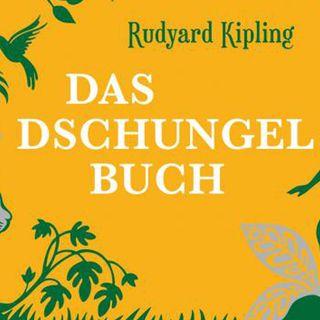 Das Dschungelbuch - Klassiker nach Rudyard Kipling
