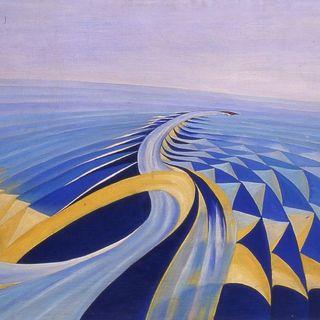 Donne futuriste - Guerra all'Arte #8