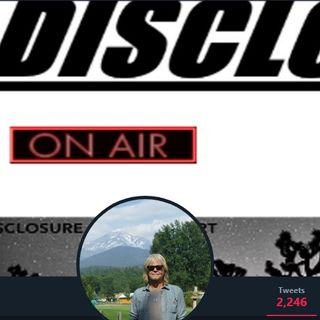 DisclosuReport.com presents: Disclosure in the Desert