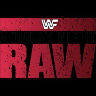 ENTHUSIASTIC REVIEWS #134: WWF Monday Night Raw 2-27-1995 Watch-Along