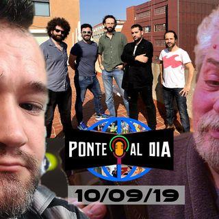 Radio 75 | Ponte al día 10/09/2019