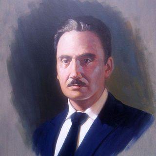 Homenaje a José María Arguedas