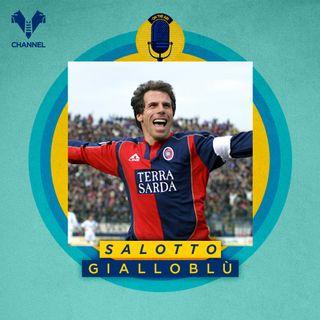 Salotto Gialloblù | Gianfranco Zola | 2 aprile 2021