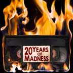 TPB: Special Report: 20 Years of Madness