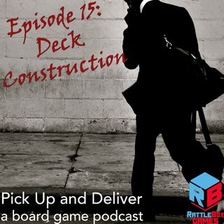 015: Deck Construction