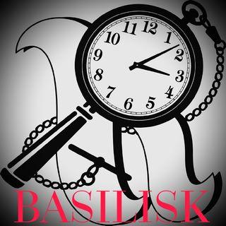 Retrospect- Basilisk (Prod By KUBE)