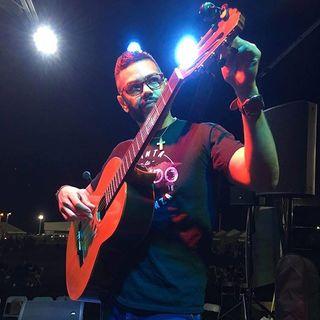 """Ep 4- Entrevista a """"Berto Acustico"""" y su forma de trabajar la armonía"""