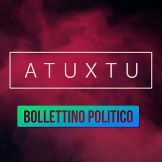 Bolletino Politico 17 Settembre 2019