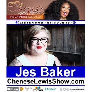 Jes Baker - Episode #197