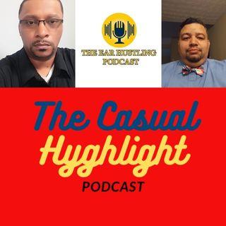 Ep. 49 The Ear Hustling Podcast