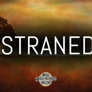 Stranded | Haunted, Paranormal, Supernatural