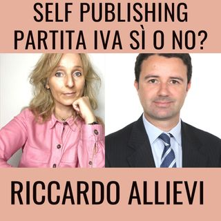 Self puglishing: partita Iva sì o no?