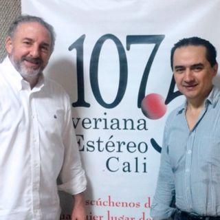 Diego Sardi De Lima Candidato a la Alcaldía de Cali 2019