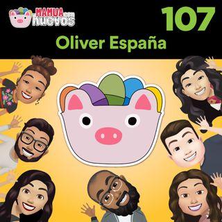 Oliver España - MCH #107
