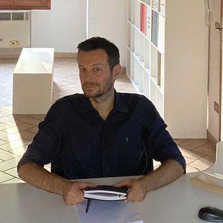 Intervista ad Alberto Bisi Editore 21lettere