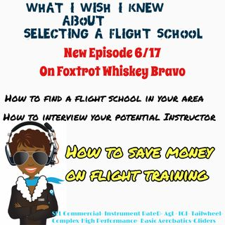 Casual Sunday's - How to save money on flight training