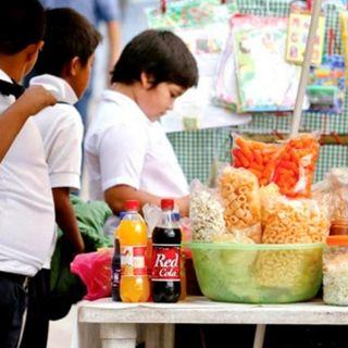 Con Calderón y Peña se agravaron obesidad y sobrepeso